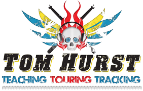 Tom Hurst Logo